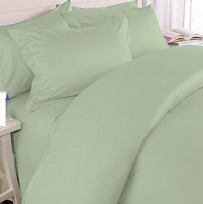 Organic Cotton 340 TC Pillowcase Sets