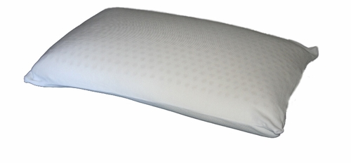 All Natural Latex Low Profile / Height Pillow Standard