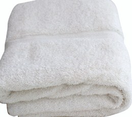 Certified Organic Cotton Bath Sheet