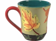 Fall Leaves - Mug