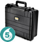 Waterproof Vault Case VC-16 Black