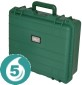 Waterproof Vault Case VC-16 Green