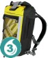 20 Ltr Waterproof Pro-Sport Backpack - Yellow