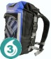 20 Ltr Waterproof Pro-Sport Backpack - Blue