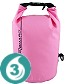 5L Deluxe Dry Bag - Pink