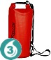OverBoard 12L Deluxe Dry Bag - Red
