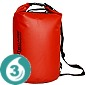 OverBoard 30L Deluxe Dry Bag - Red