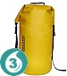 OverBoard 40L Deluxe Dry Bag - Yellow