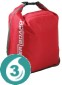 15L Dry Flat Waterproof Bag - Red