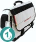 Adventure Messenger Bag - White