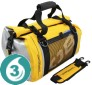 40 Ltr Small Wateproof Duffel - Yellow