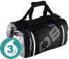 40 Ltr Small Waterproof Duffel - Black
