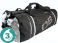 XXL Deluxe Waterproof Duffel - 130L Black