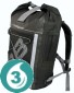 30 Ltr Waterproof Pro-Sport Backpack - Black