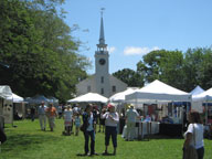 South Shore Art Center Arts Festival!   Friday-Sunday, June 14, 15, 16