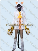 "Blazblue Calamity Trigger Cosplay Costume_<font color=""red"">New Arrival!</font>"
