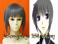 Fruits Basket Yuki Sohma Commission Cosplay Wig