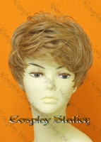 K POP Cosplay Wig_New Arrival!