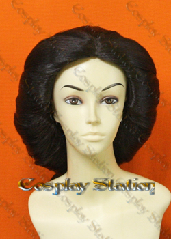 "Aladdin Princess Jasmine Custom Styled Cosplay Wig_<font color=""red"">New Version!</font>"