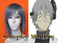 "Soul Eater Stein Commission Cosplay Wig_<font color=""red"">New Arrival!!</font>"