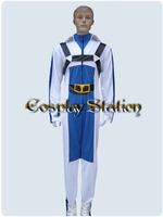 Macross Robotech Max Flight Uniform Cosplay Costume