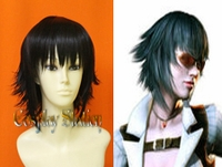 Devil May Cry Cosplay Lady Cosplay Wig