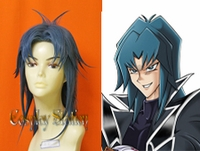 Yu Gi Oh! Cosplay Zane Truesdale Custom Made Cosplay Wig