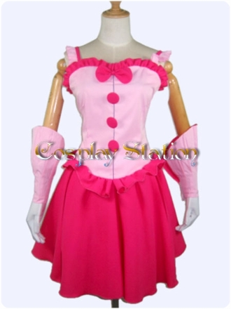 Anime Commission Cosplay Costume