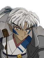 Inuyasha Cosplay Inu No Taisho Custom Made Cosplay Wig