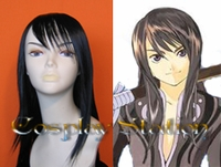 Tales of Vesperia Yuri Lowell Commission Cosplay Wig
