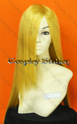 Teen Titans Cosplay Terra Custom Made Cosplay Wig