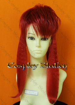 Looking For Group Benny Styled Cosplay Wig