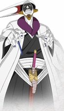 "Bleach 12th Division Captain Mayuri Kurotsuchi Cosplay Costume_<font color=""red"">New Arrival!</font>"