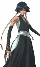 """Bleach Cosplay 2nd Division Soi Fong Cosplay Costume_<font color=""""red"""">New Arrival!</font>"""