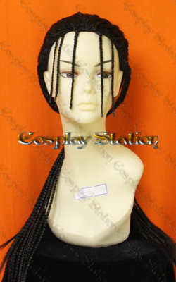Bleach Tosen Kaname Custom Made Cosplay Wig