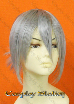 Bleach Zanpakuto Sogyo no Kotowari Custom Made Cosplay Wig