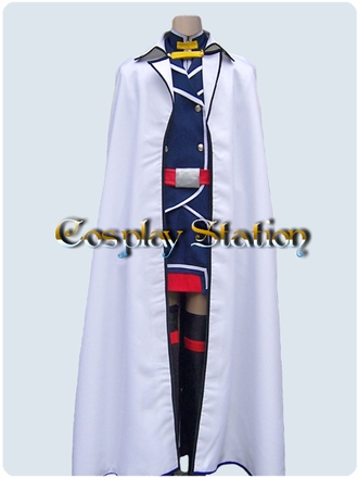 "Magical Girl Lyrical Nanoha Fate Testarossa Harlaown Cosplay Costume_<font color=""red"">New Arrival!</font>"