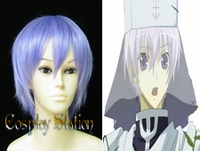 07 Ghost Cosplay Labradore  Cosplay Wig