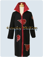 Naruto Cosplay Coat