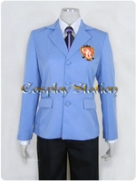 Ouran High School Host Club Cosplay Uniform