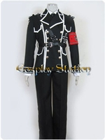 Trinity Blood Rosen Kreuz Orden Cosplay Uniform Costume