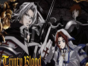 Trinity Blood Cosplay