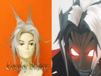 Hack GU TRILOGY Haseo Custom Made Cosplay Wig