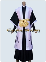 Bleach Cosplay 2nd Division Soi Fong Cosplay Costume