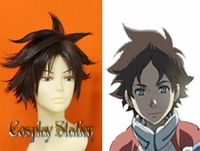 Eureka Seven Renton Custom Made Cosplay Wig