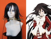 Pandora Hearts Alice Commission Cosplay Wig