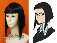Soul Eater Cosplay Yumi Cosplay Wig