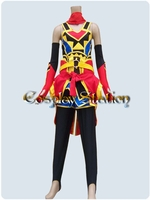 "Suikoden 5 Prince Freyjadour Falenas Cosplay Costume_<font color=""red"">New Arrival!</font>"