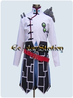 "Tales of Legendia Senel Coolidge Cosplay Costume_<font color=""red"">New Arrival!</font>"