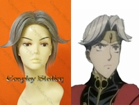 The Vision of Escaflowne Dilandean Custom Made Cosplay Wig